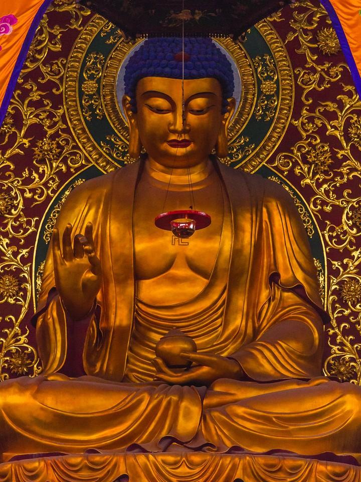 杭州灵隐寺,著名景点_图1-9