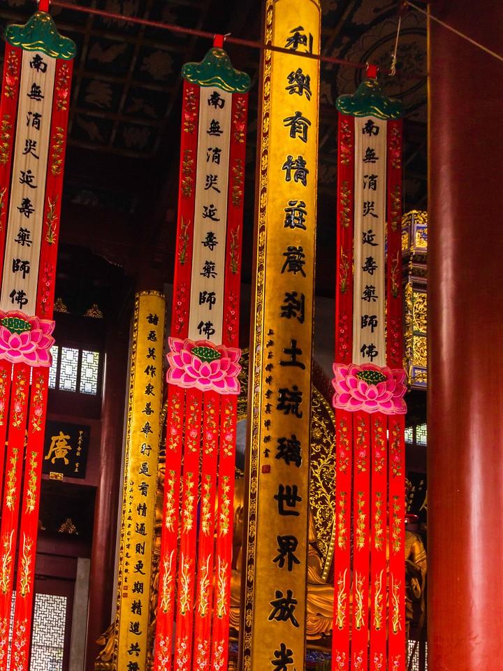 杭州灵隐寺,著名景点_图1-7