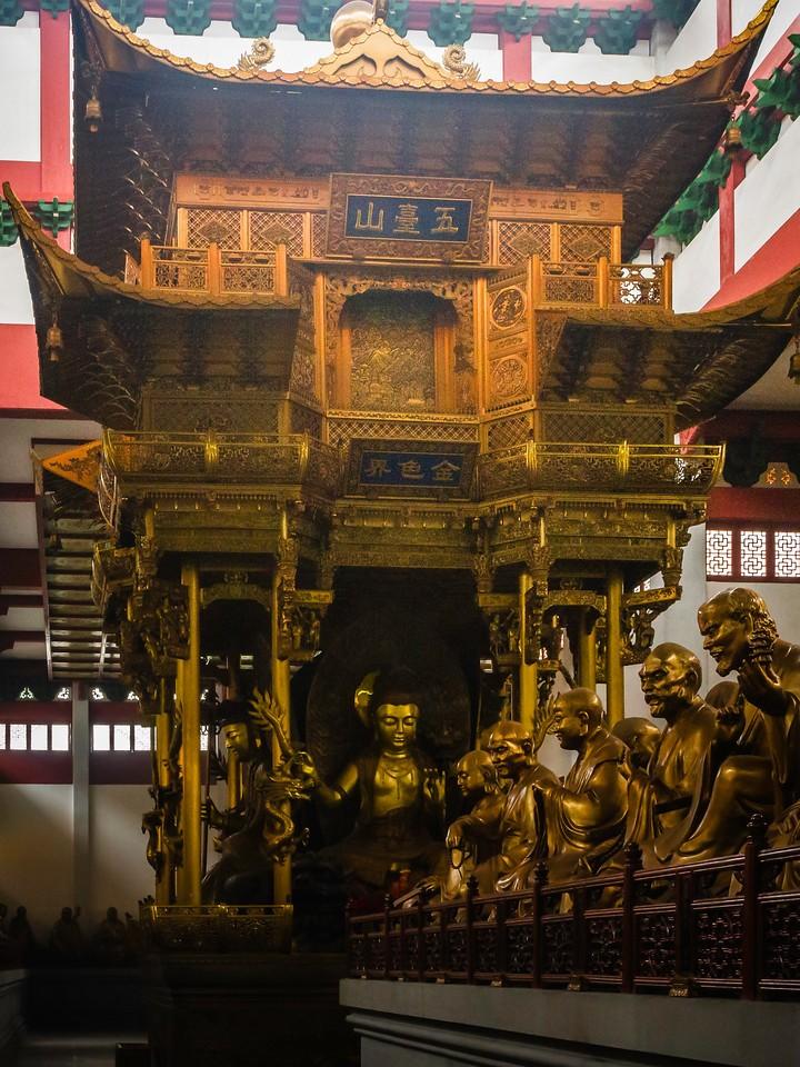 杭州灵隐寺,著名景点_图1-5