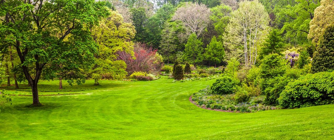 Chanticleer花园,春天气息_图1-20