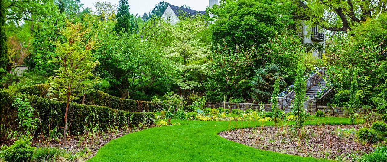 Chanticleer花园,春天气息_图1-22
