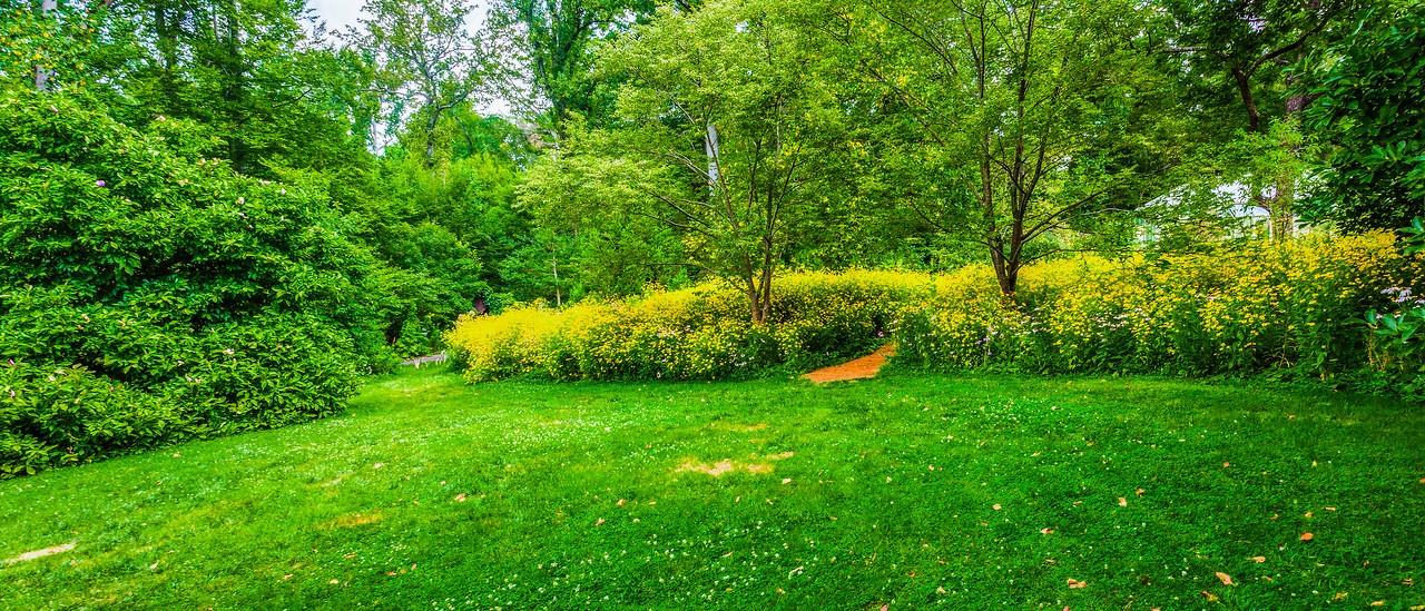 Chanticleer花园,春天气息_图1-4