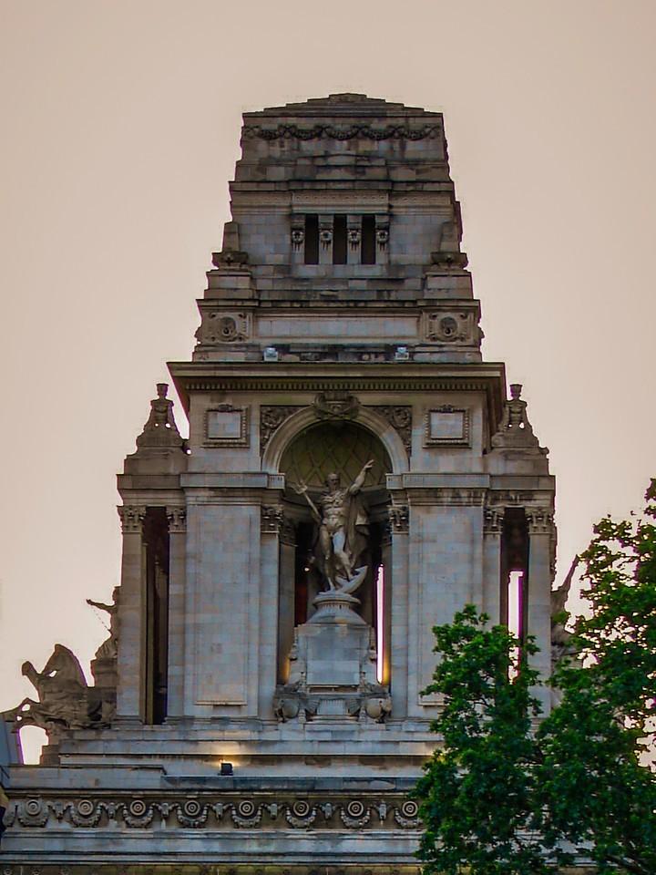 英国伦敦,重拾记忆_图1-5