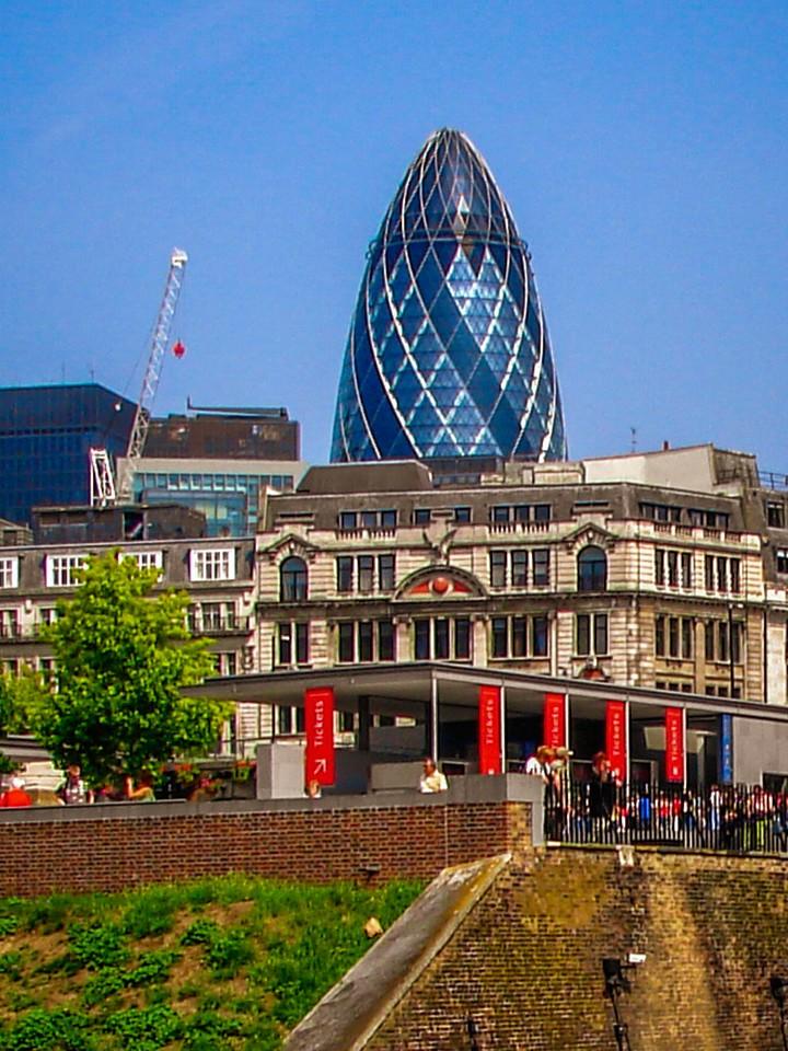 英国伦敦,重拾记忆_图1-13