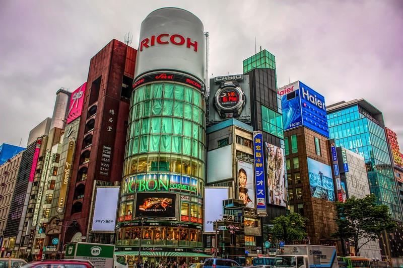 日本印象,传统与现代_图1-13