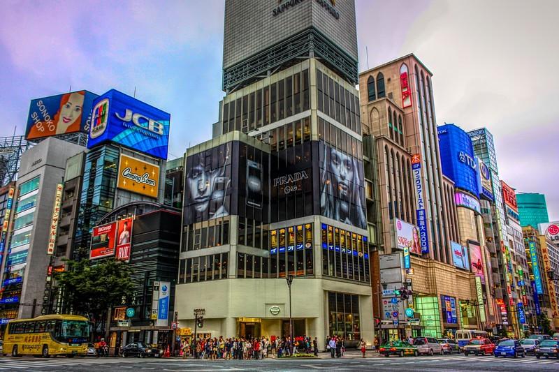 日本印象,传统与现代_图1-10