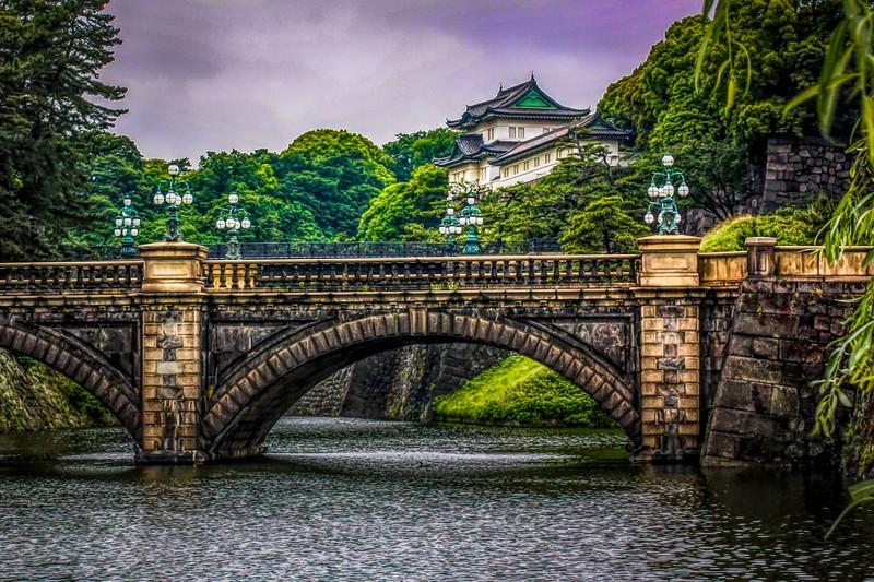 日本印象,传统与现代_图1-1
