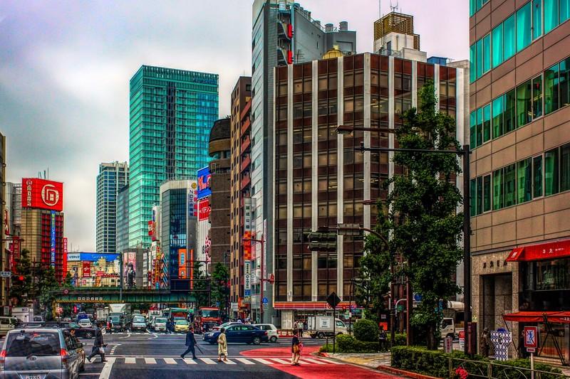 日本印象,传统与现代_图1-2