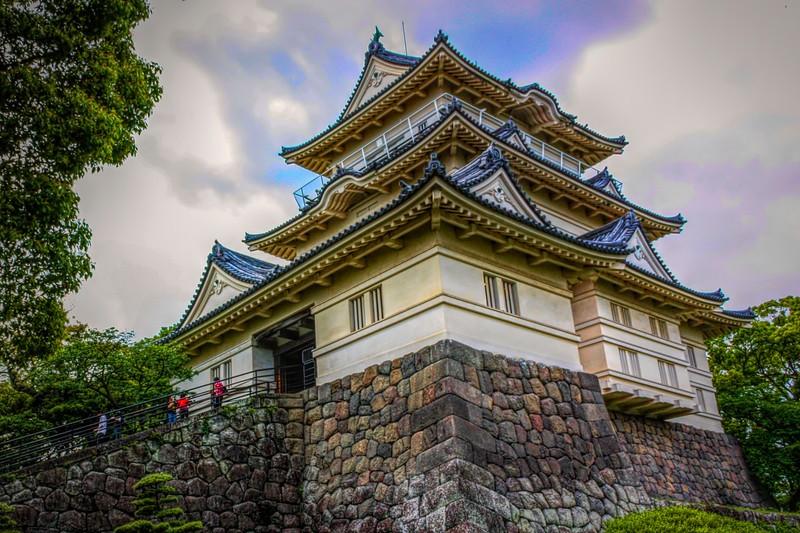 日本印象,传统与现代_图1-3