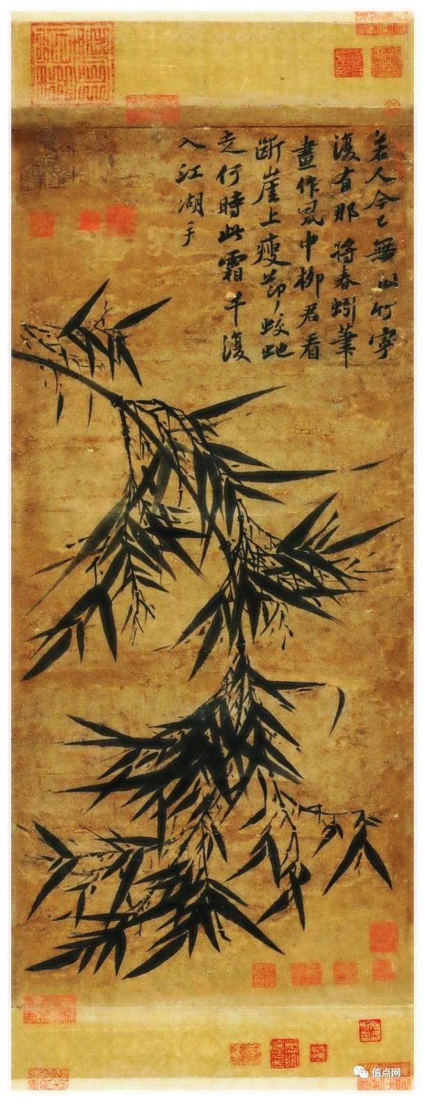 吴梓林的绘画与书法_图1-1
