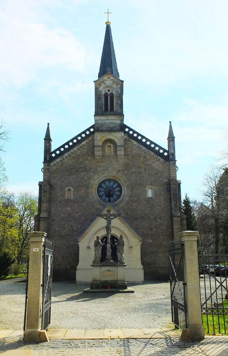 格尔利茨教堂_图1-8