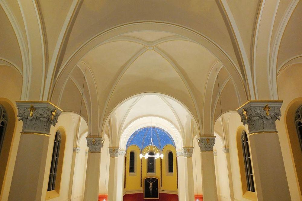 格尔利茨教堂_图1-9