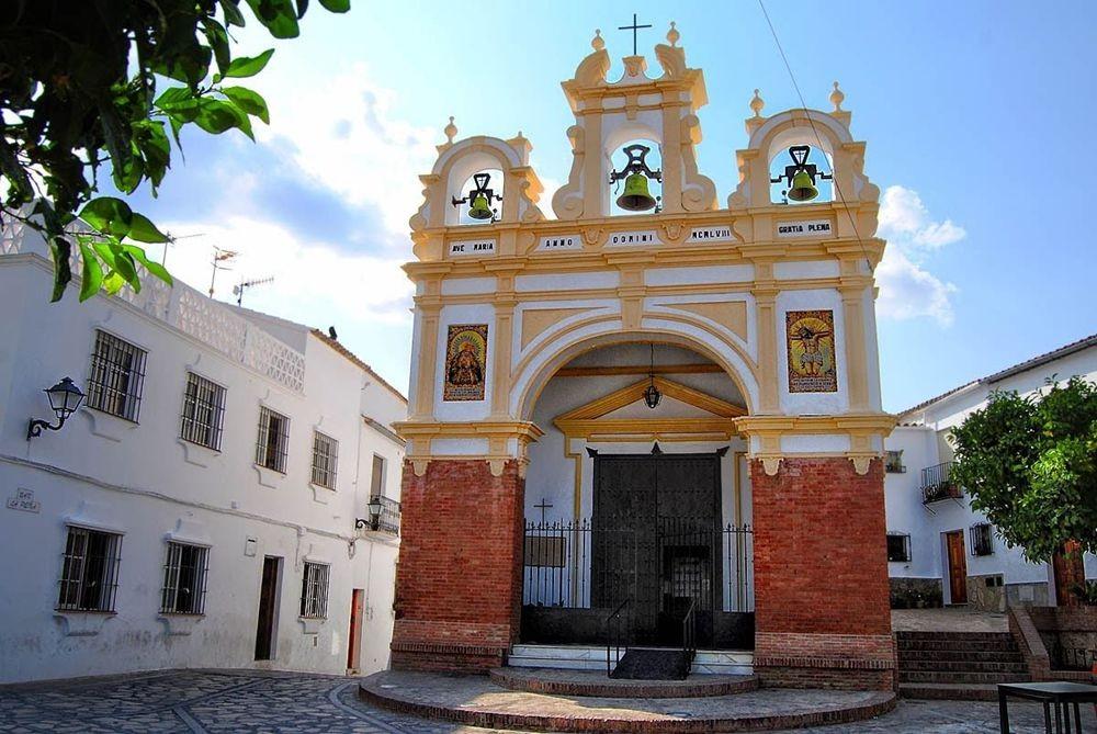 扎哈拉.德拉.塞拉-西班牙白色村庄的瑰宝_图1-11