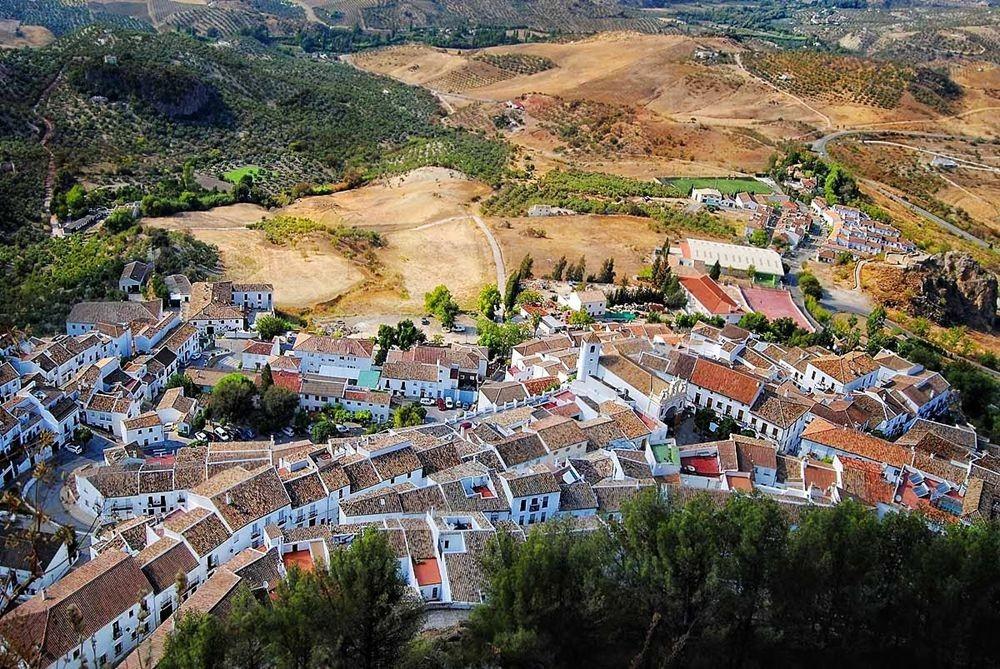 扎哈拉.德拉.塞拉-西班牙白色村庄的瑰宝_图1-18