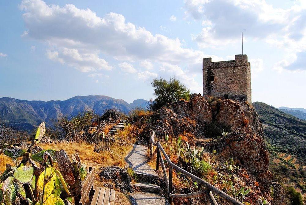 扎哈拉.德拉.塞拉-西班牙白色村庄的瑰宝_图1-24