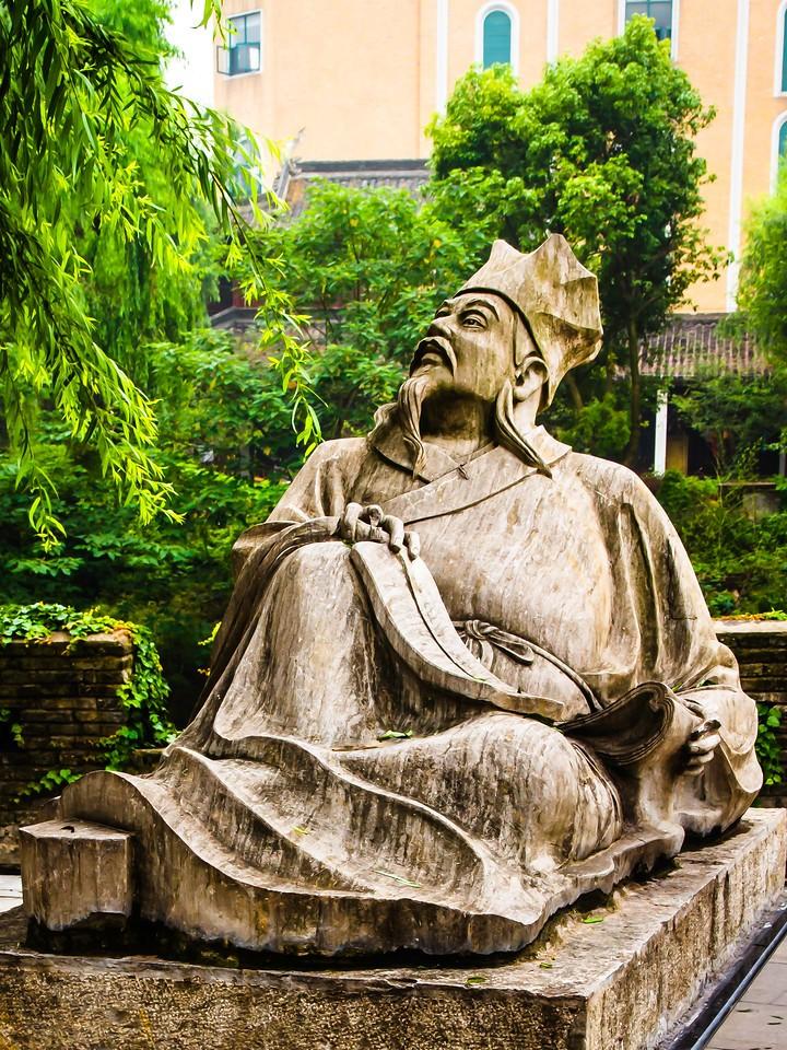 杭州宋城主题公园,回顾人文历史_图1-2