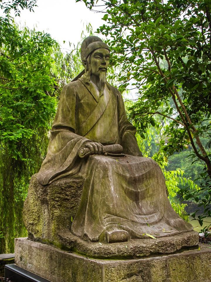 杭州宋城主题公园,回顾人文历史_图1-12