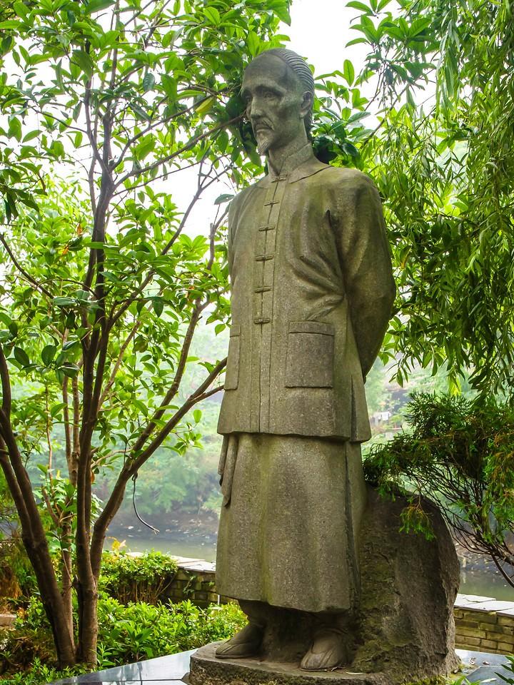 杭州宋城主题公园,回顾人文历史_图1-14