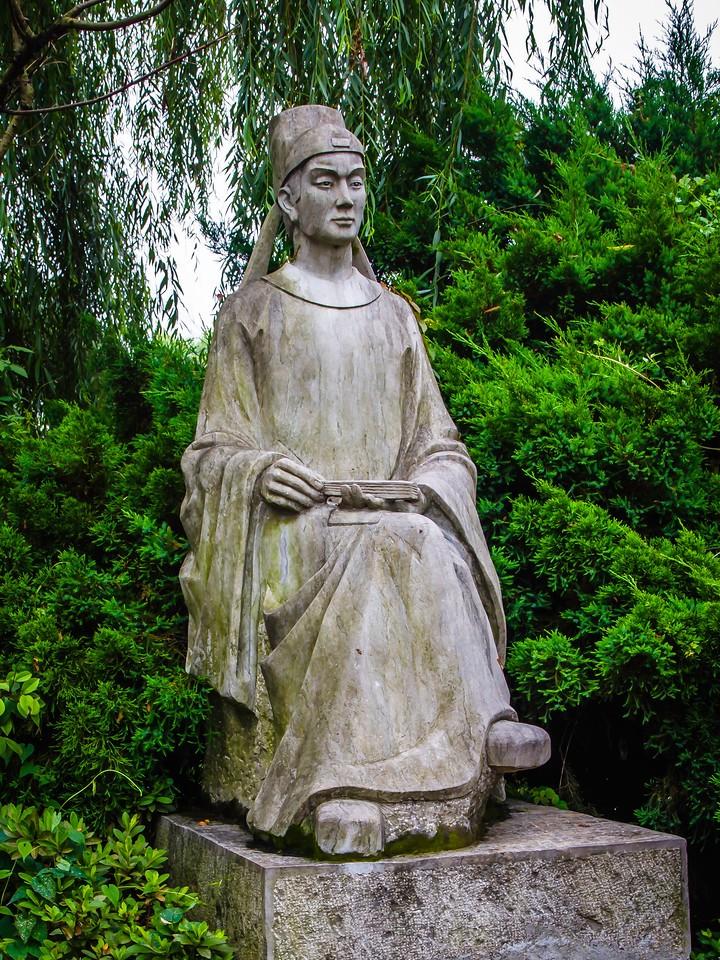 杭州宋城主题公园,回顾人文历史_图1-8