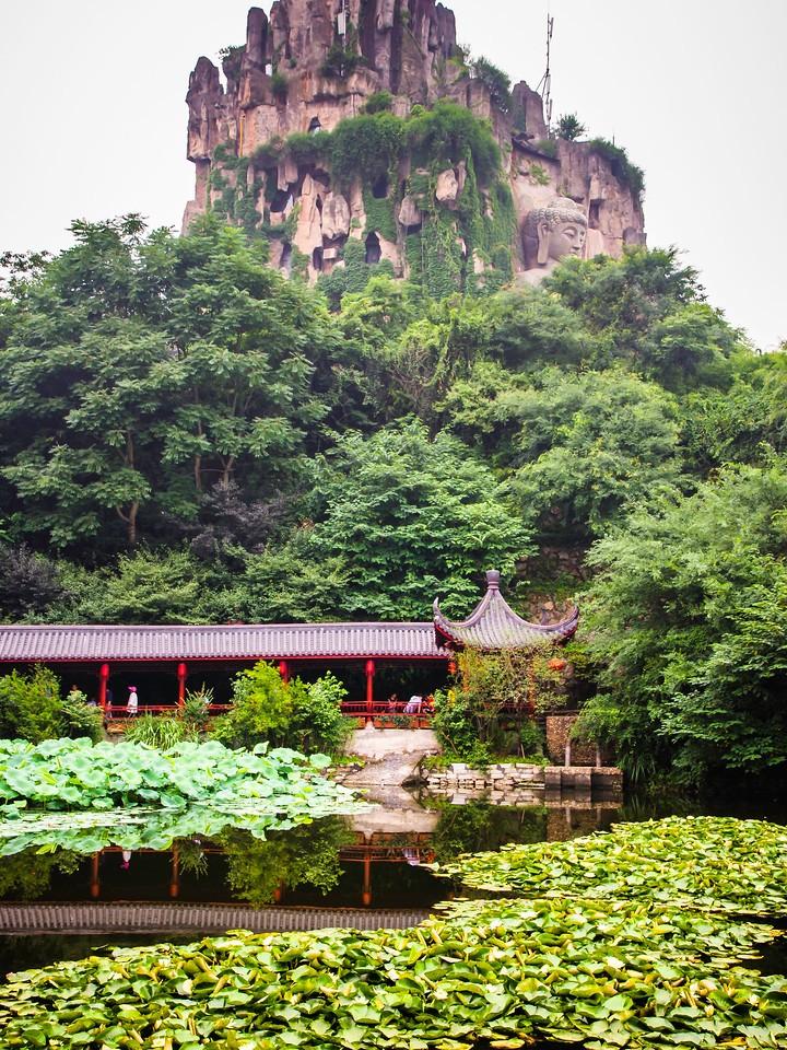 杭州宋城主题公园,回顾人文历史_图1-13