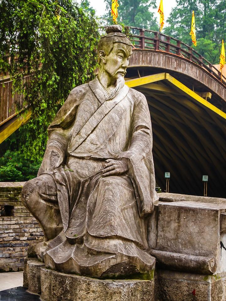 杭州宋城主题公园,回顾人文历史_图1-10