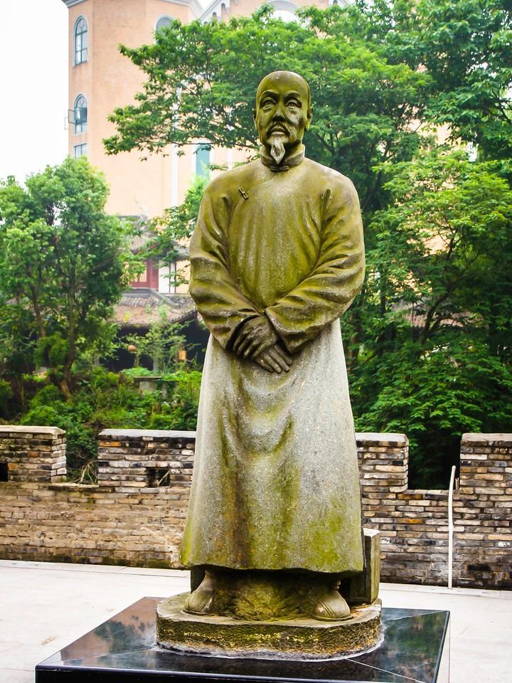 杭州宋城主题公园,回顾人文历史_图1-22