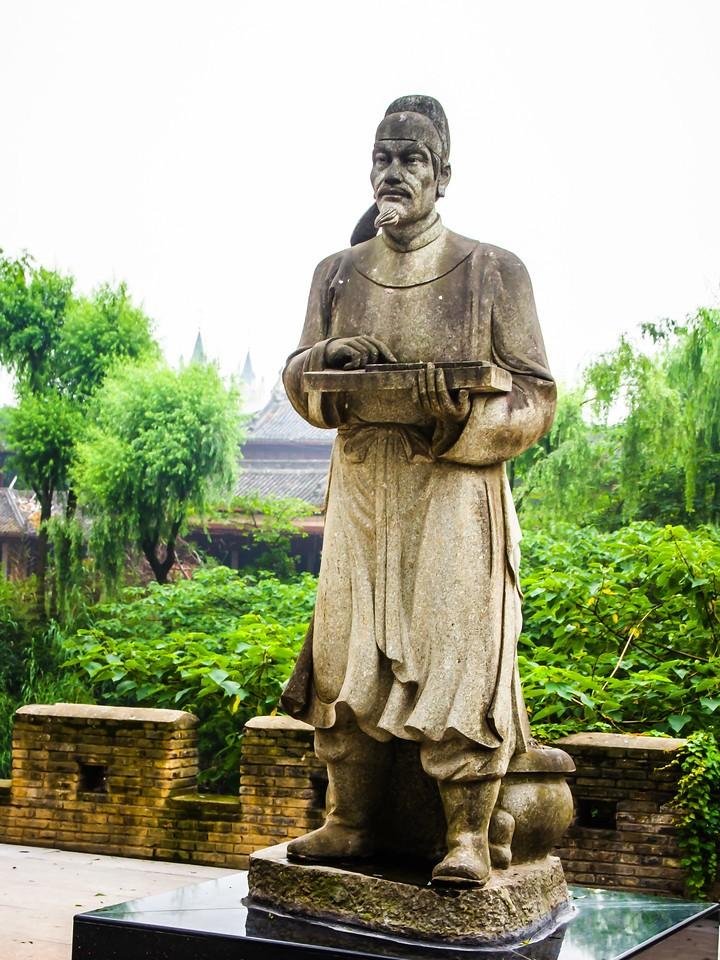 杭州宋城主题公园,回顾人文历史_图1-19