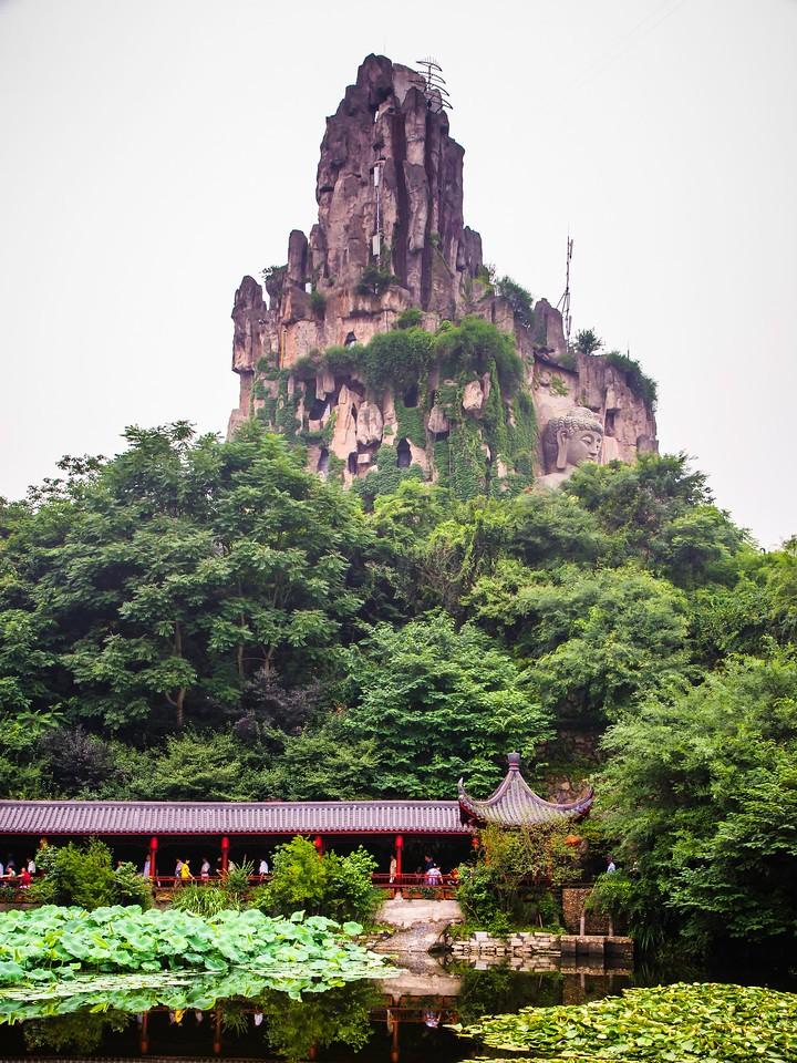 杭州宋城主题公园,回顾人文历史_图1-26