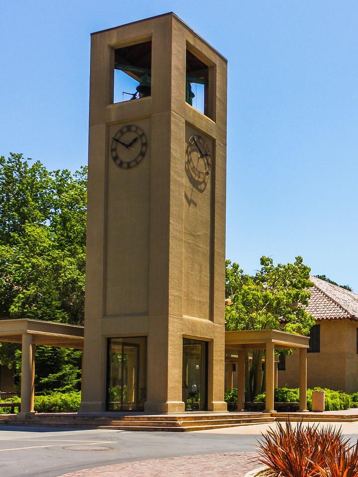 美国斯坦福大学,校园建筑_图1-10