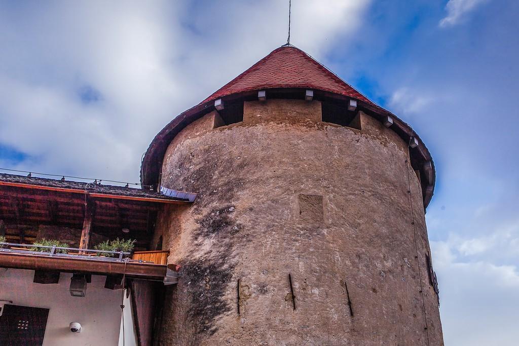 斯洛文尼亚布莱德城堡,一砖一瓦_图1-6
