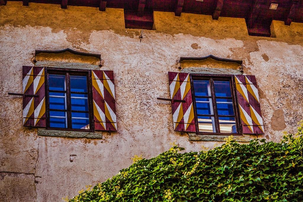 斯洛文尼亚布莱德城堡,一砖一瓦_图1-2