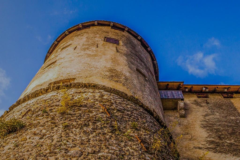 斯洛文尼亚布莱德城堡,一砖一瓦_图1-12