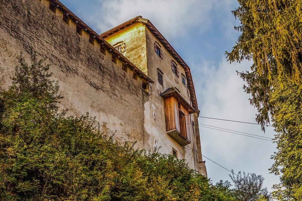 斯洛文尼亚布莱德城堡,一砖一瓦_图1-15