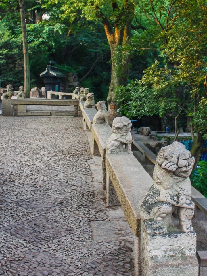 苏州虎丘塔,2500多年历史_图1-11