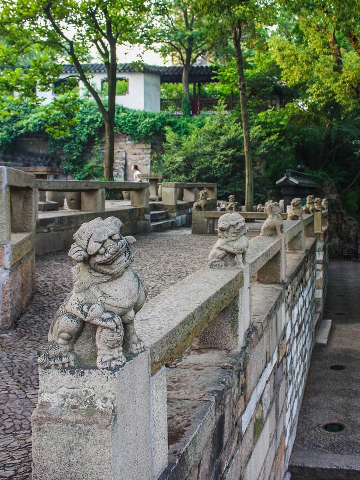 苏州虎丘塔,2500多年历史_图1-12