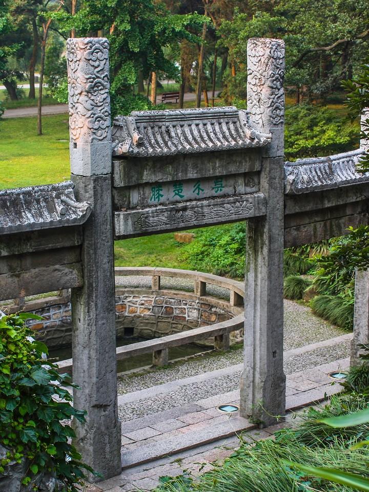 苏州虎丘塔,2500多年历史_图1-7