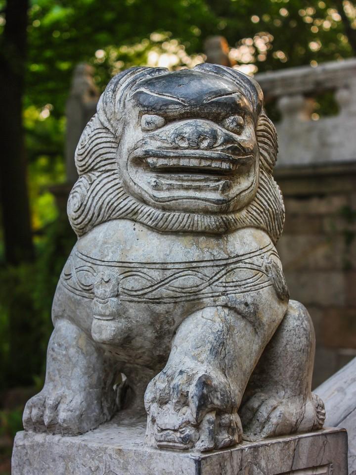 苏州虎丘塔,2500多年历史_图1-6