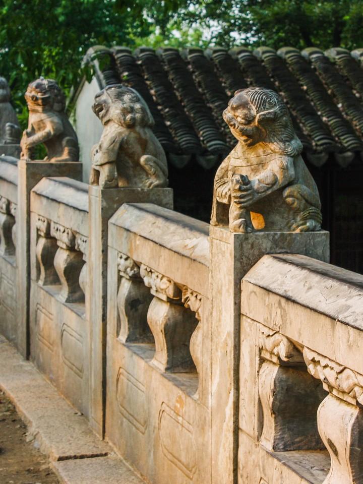 苏州虎丘塔,2500多年历史_图1-4