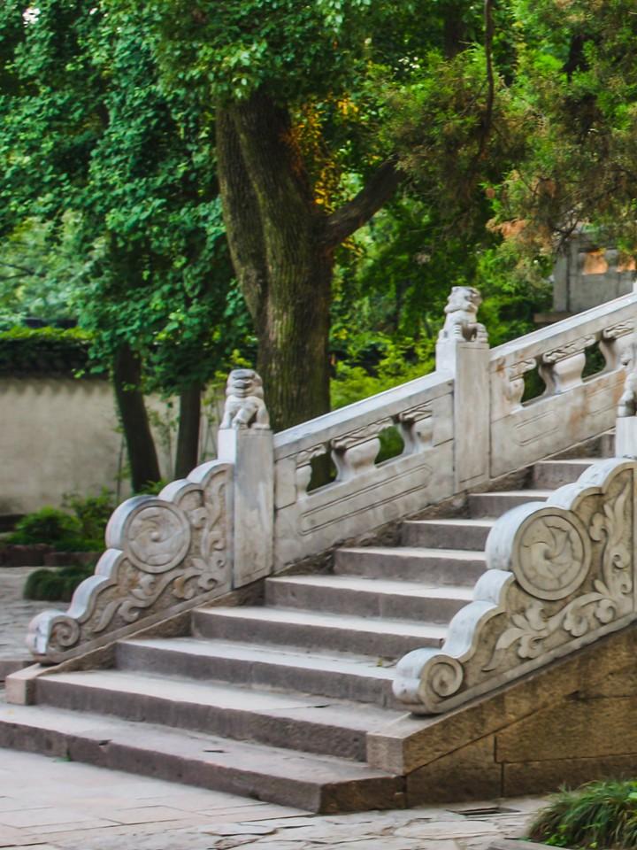 苏州虎丘塔,2500多年历史_图1-15