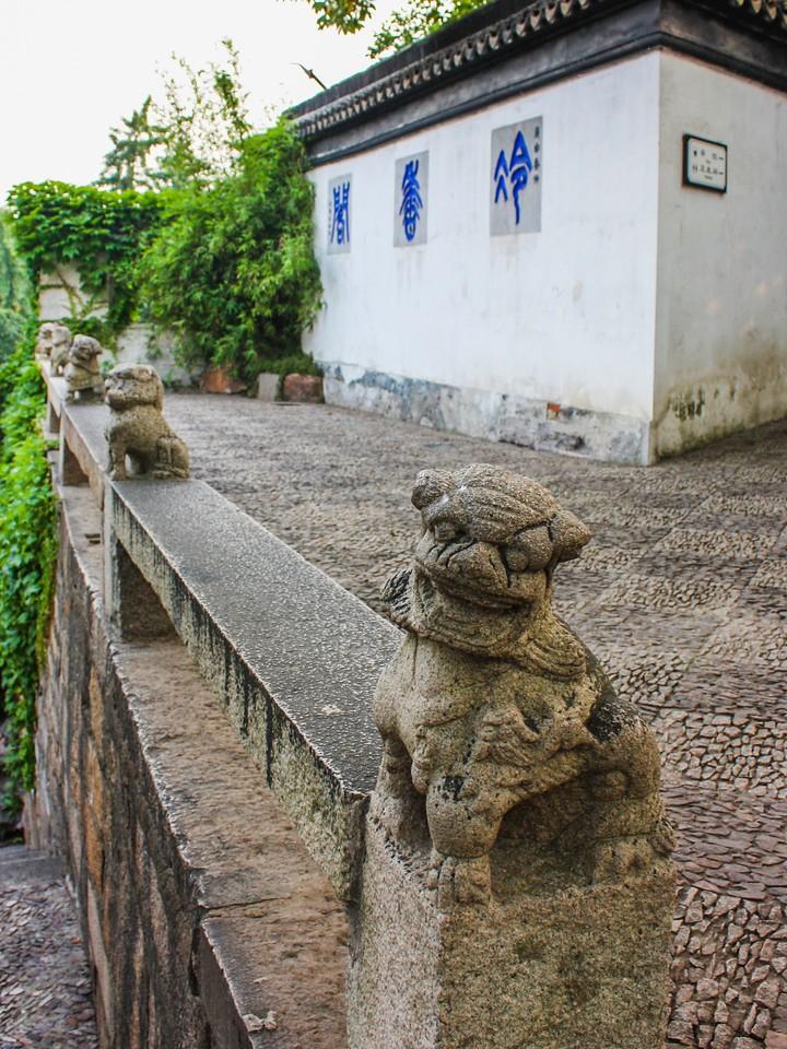 苏州虎丘塔,2500多年历史_图1-17