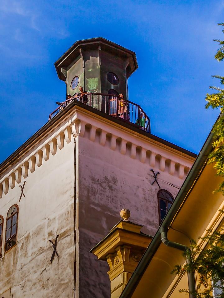 克罗地亚首都萨格勒布(Zagreb),萨格勒布主教座堂_图1-15