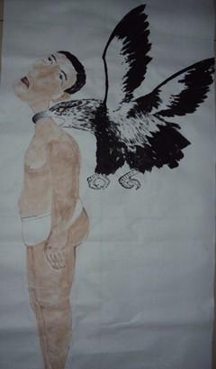 zhangbingxiang.com分享艺术家张炳瑞香的原创艺术网_图1-1