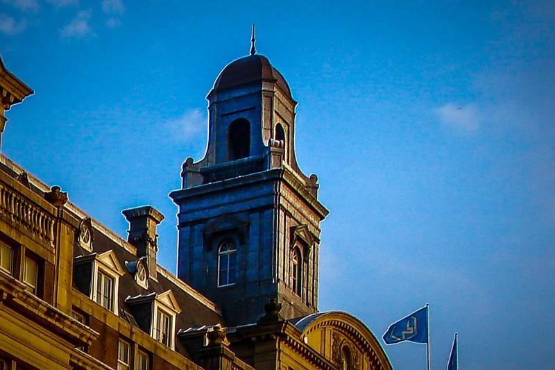 荷兰阿姆斯特丹,市景记录_图1-12