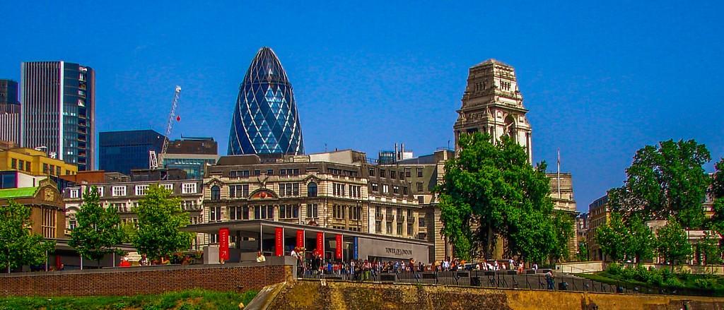 英国伦敦,城市名片_图1-20
