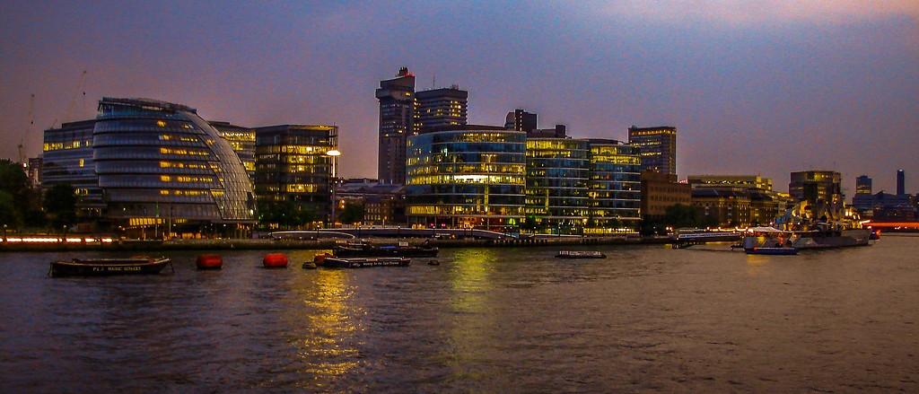英国伦敦,城市名片_图1-8