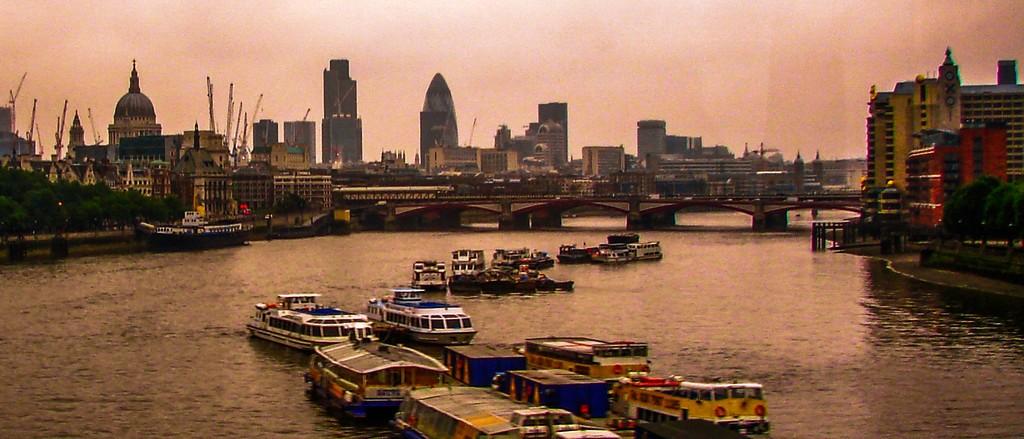 英国伦敦,城市名片_图1-7