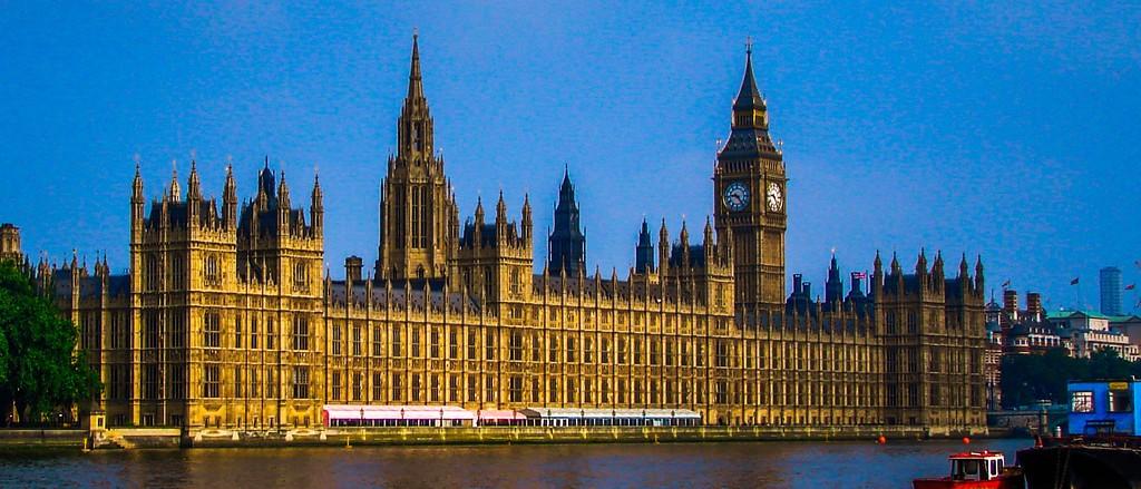 英国伦敦,城市名片_图1-2