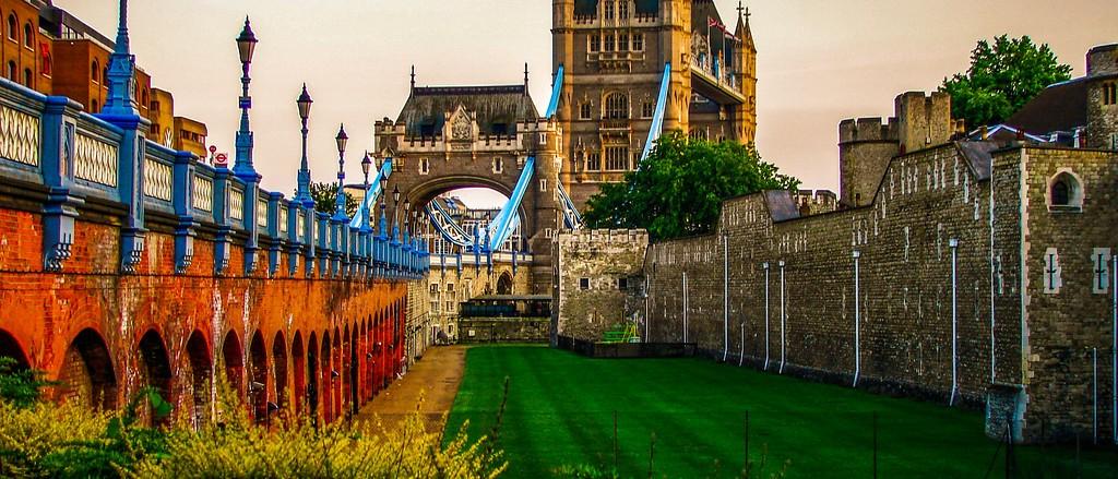 英国伦敦,城市名片_图1-4