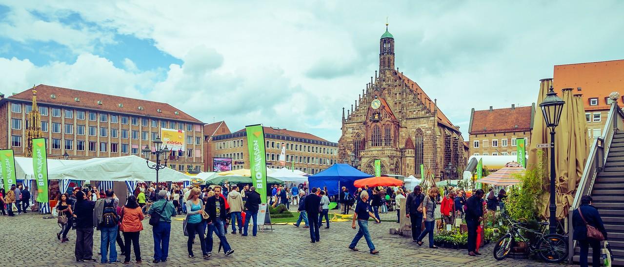 德国纽伦堡,特色旅游城市_图1-9