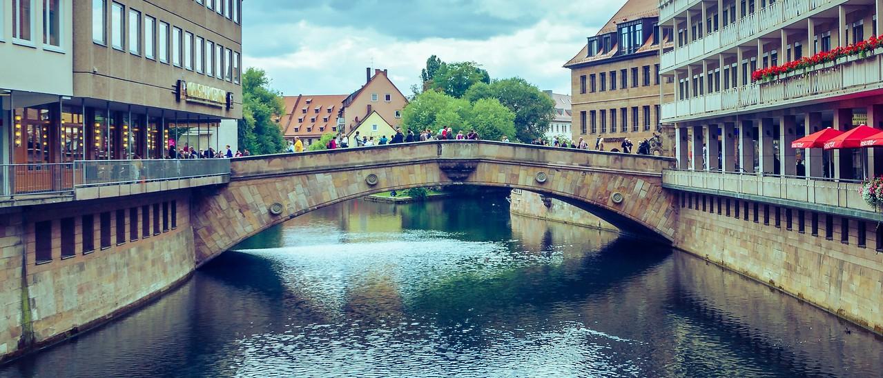 德国纽伦堡,特色旅游城市_图1-11
